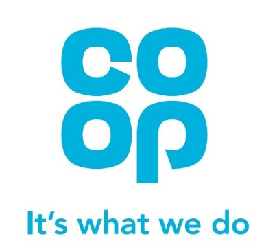Co-op Charity Logo